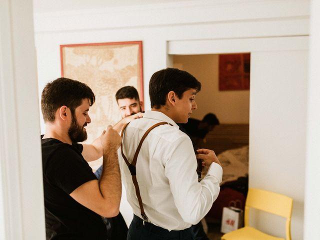 O casamento de Amaury e Thaissa em Lisboa, Lisboa (Concelho) 14