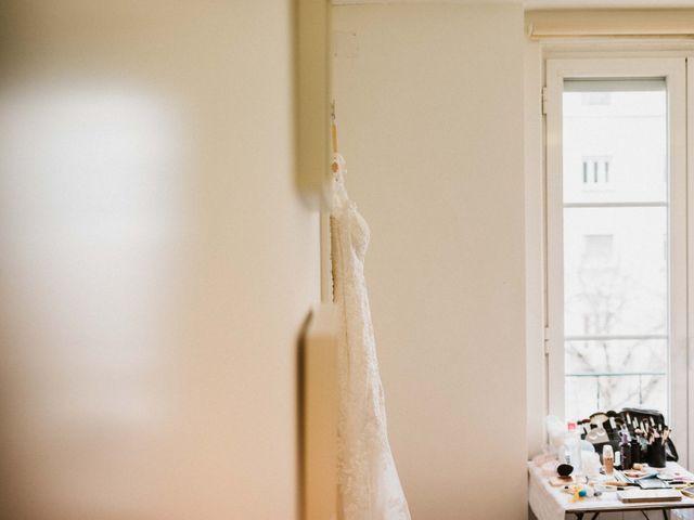 O casamento de Amaury e Thaissa em Lisboa, Lisboa (Concelho) 20