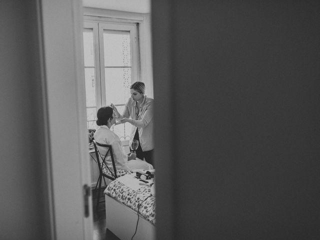 O casamento de Amaury e Thaissa em Lisboa, Lisboa (Concelho) 22