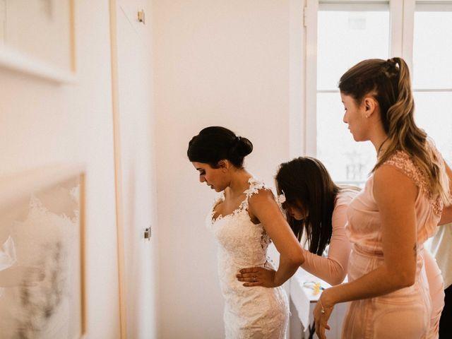 O casamento de Amaury e Thaissa em Lisboa, Lisboa (Concelho) 29
