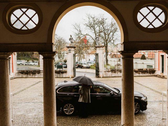 O casamento de Amaury e Thaissa em Lisboa, Lisboa (Concelho) 34