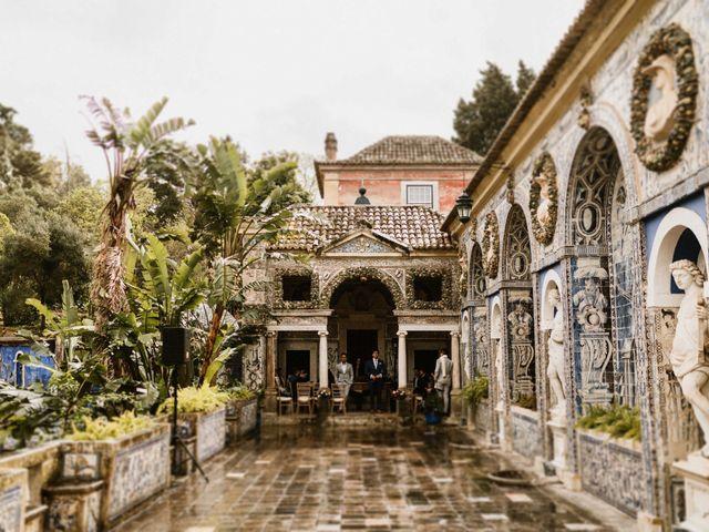 O casamento de Amaury e Thaissa em Lisboa, Lisboa (Concelho) 35
