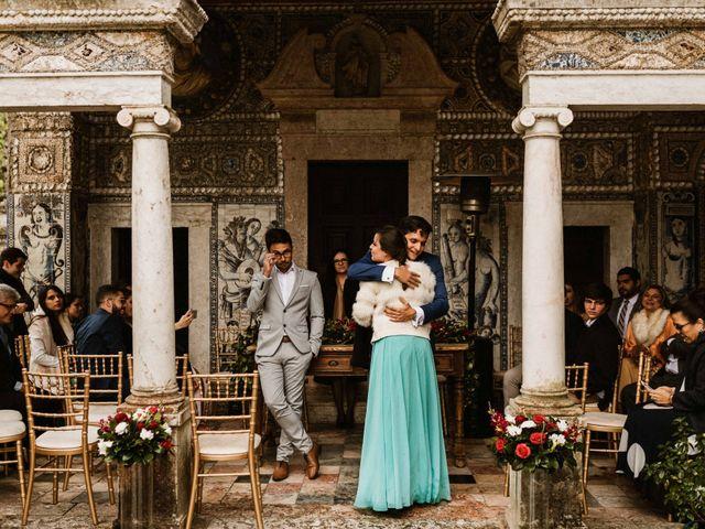 O casamento de Amaury e Thaissa em Lisboa, Lisboa (Concelho) 36