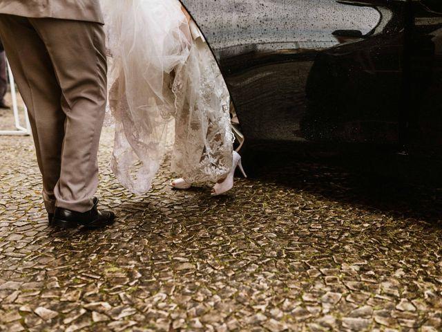 O casamento de Amaury e Thaissa em Lisboa, Lisboa (Concelho) 40