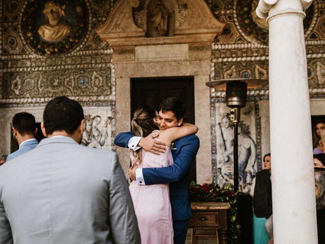 O casamento de Amaury e Thaissa em Lisboa, Lisboa (Concelho) 42