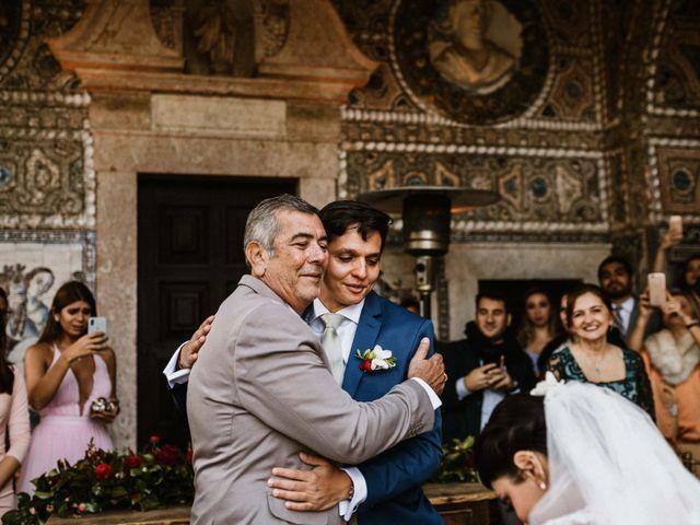O casamento de Amaury e Thaissa em Lisboa, Lisboa (Concelho) 43