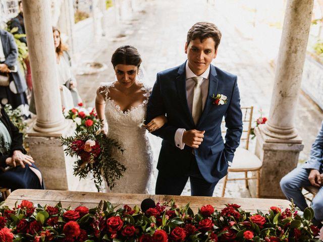 O casamento de Amaury e Thaissa em Lisboa, Lisboa (Concelho) 45