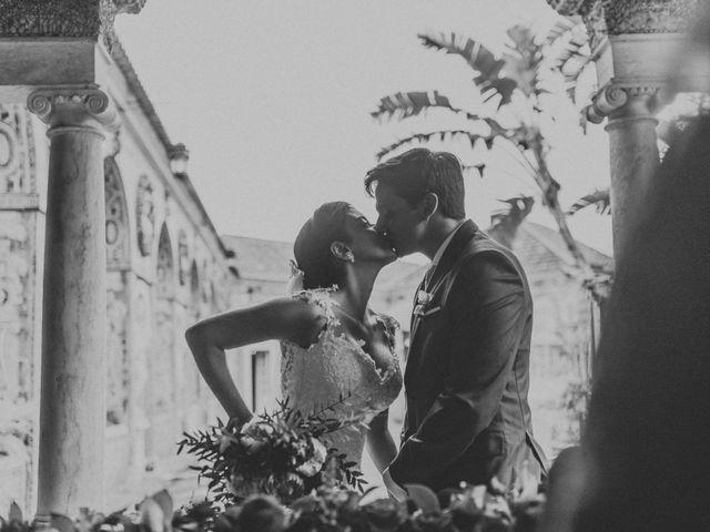 O casamento de Amaury e Thaissa em Lisboa, Lisboa (Concelho) 46