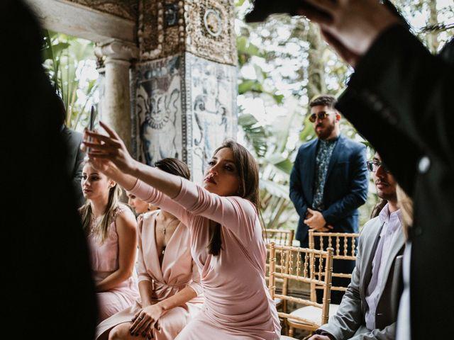 O casamento de Amaury e Thaissa em Lisboa, Lisboa (Concelho) 47