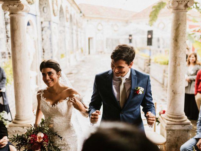 O casamento de Amaury e Thaissa em Lisboa, Lisboa (Concelho) 48