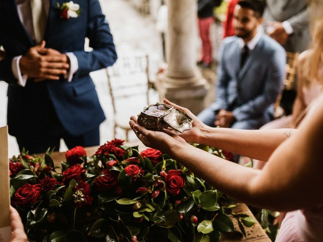 O casamento de Amaury e Thaissa em Lisboa, Lisboa (Concelho) 49