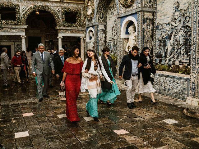 O casamento de Amaury e Thaissa em Lisboa, Lisboa (Concelho) 50