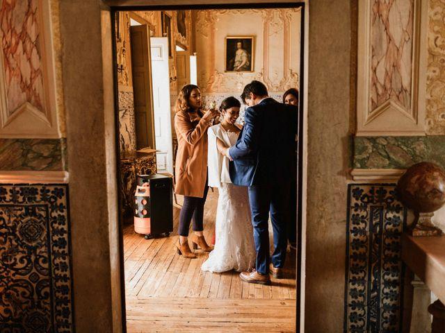 O casamento de Amaury e Thaissa em Lisboa, Lisboa (Concelho) 55