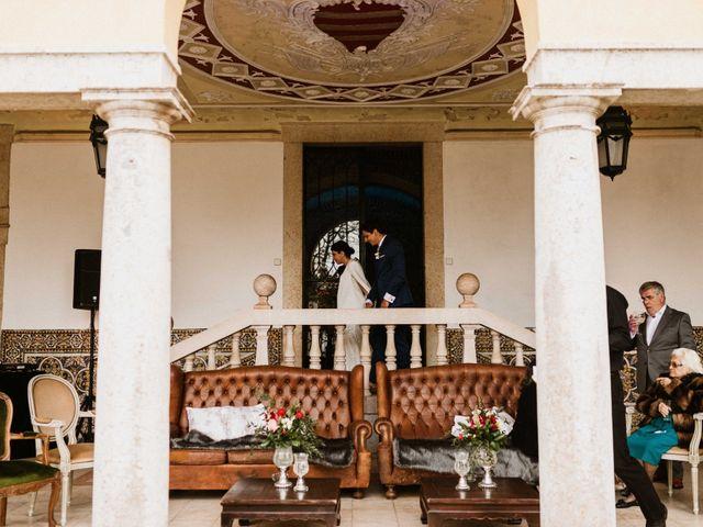 O casamento de Amaury e Thaissa em Lisboa, Lisboa (Concelho) 57