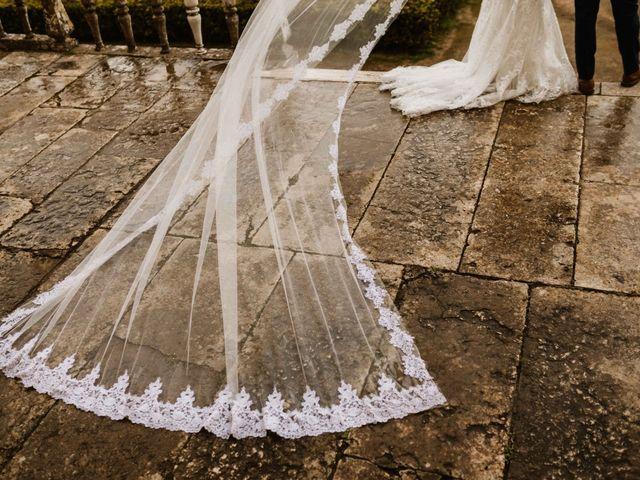 O casamento de Amaury e Thaissa em Lisboa, Lisboa (Concelho) 61