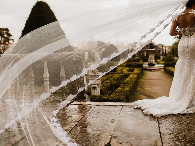 O casamento de Amaury e Thaissa em Lisboa, Lisboa (Concelho) 62