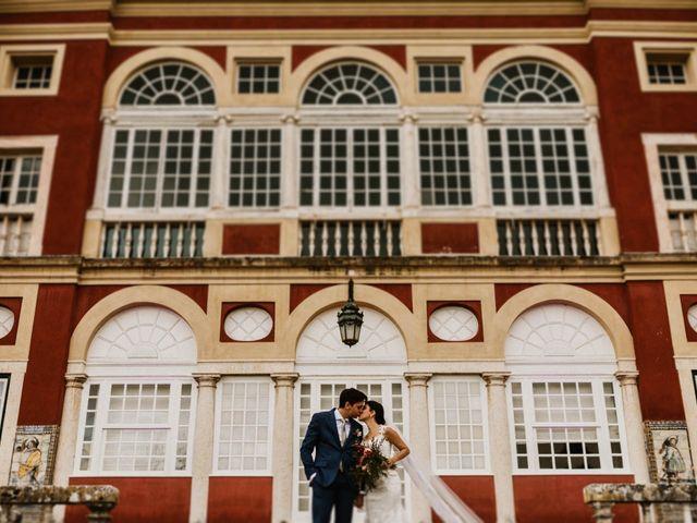 O casamento de Amaury e Thaissa em Lisboa, Lisboa (Concelho) 63