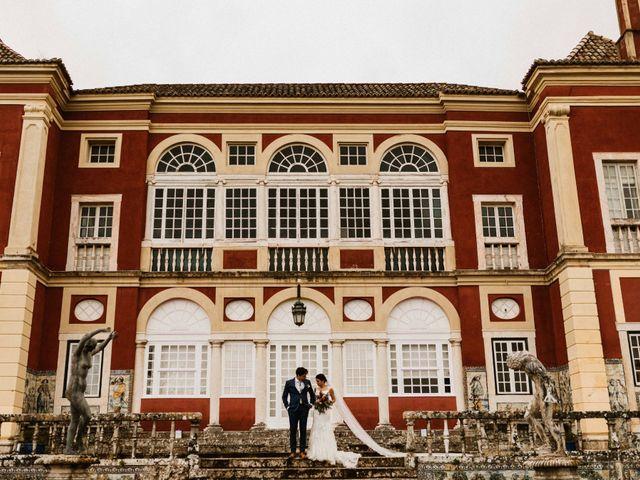O casamento de Amaury e Thaissa em Lisboa, Lisboa (Concelho) 64