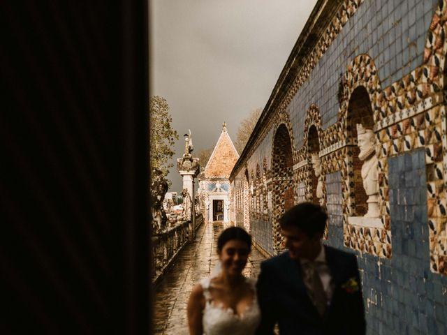 O casamento de Amaury e Thaissa em Lisboa, Lisboa (Concelho) 66