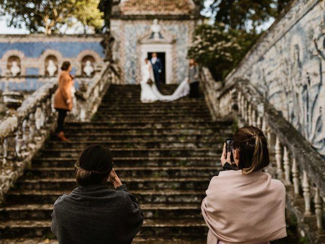 O casamento de Amaury e Thaissa em Lisboa, Lisboa (Concelho) 68