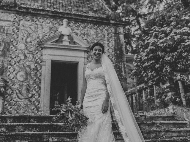O casamento de Amaury e Thaissa em Lisboa, Lisboa (Concelho) 70