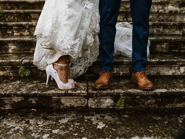 O casamento de Amaury e Thaissa em Lisboa, Lisboa (Concelho) 72