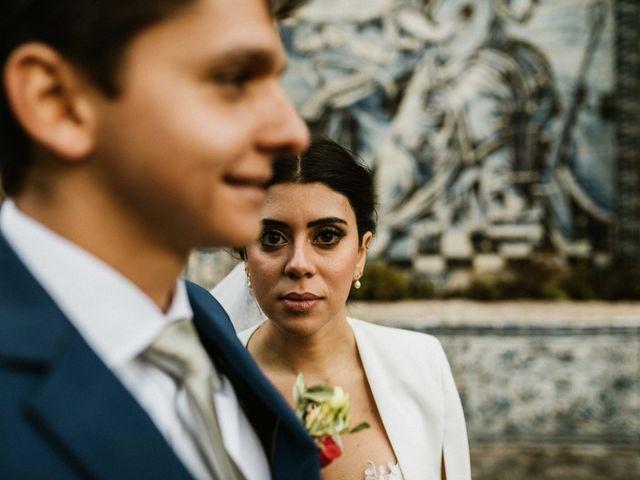 O casamento de Amaury e Thaissa em Lisboa, Lisboa (Concelho) 74