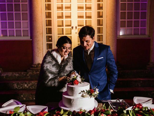 O casamento de Amaury e Thaissa em Lisboa, Lisboa (Concelho) 83
