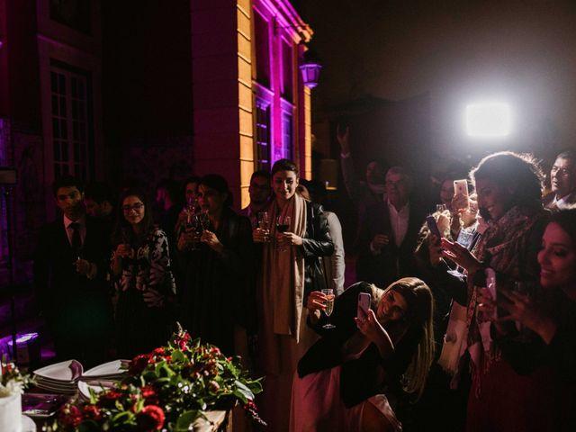O casamento de Amaury e Thaissa em Lisboa, Lisboa (Concelho) 84