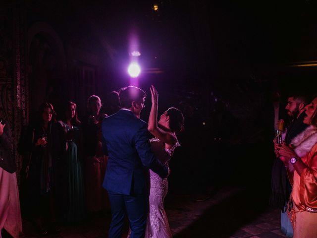 O casamento de Amaury e Thaissa em Lisboa, Lisboa (Concelho) 88