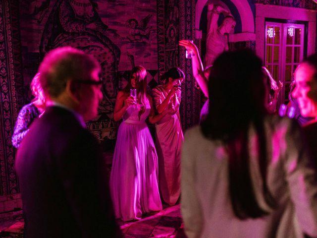 O casamento de Amaury e Thaissa em Lisboa, Lisboa (Concelho) 92