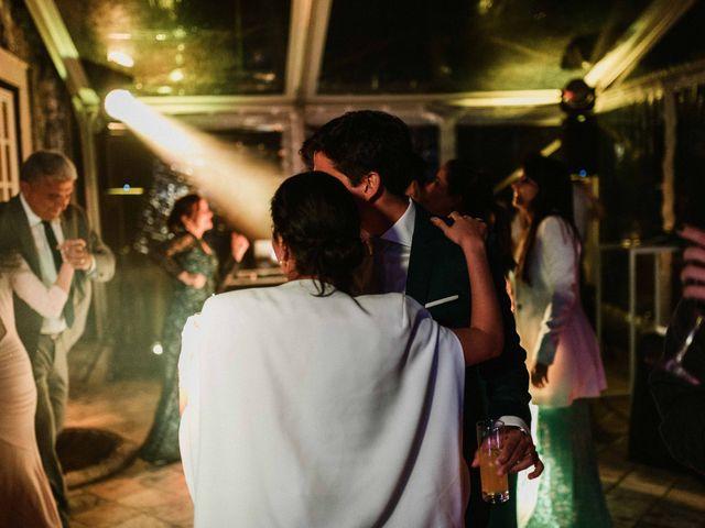 O casamento de Amaury e Thaissa em Lisboa, Lisboa (Concelho) 95