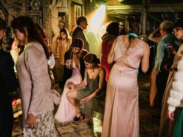 O casamento de Amaury e Thaissa em Lisboa, Lisboa (Concelho) 96