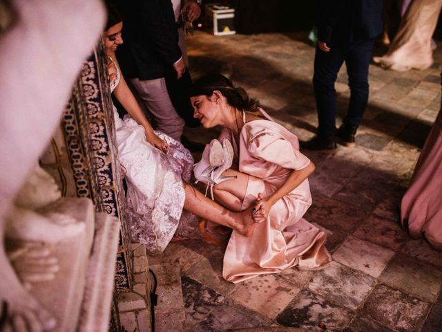 O casamento de Amaury e Thaissa em Lisboa, Lisboa (Concelho) 100