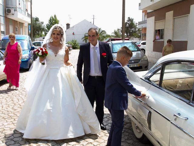 O casamento de Pedro e Fátima em Palmela, Palmela 8