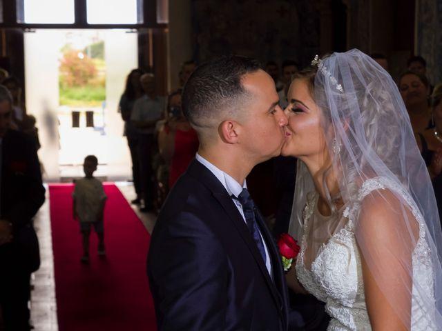 O casamento de Fátima e Pedro