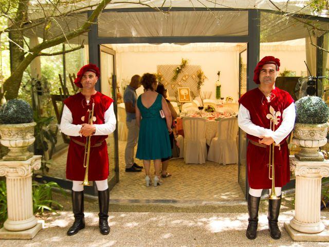 O casamento de Pedro e Fátima em Palmela, Palmela 11