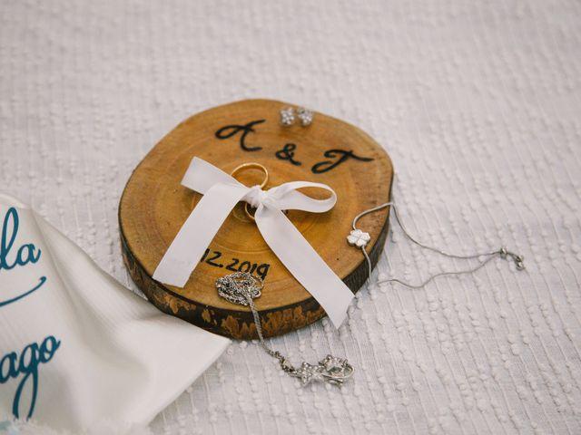 O casamento de Tiago e Anabela em Porto, Porto (Concelho) 23