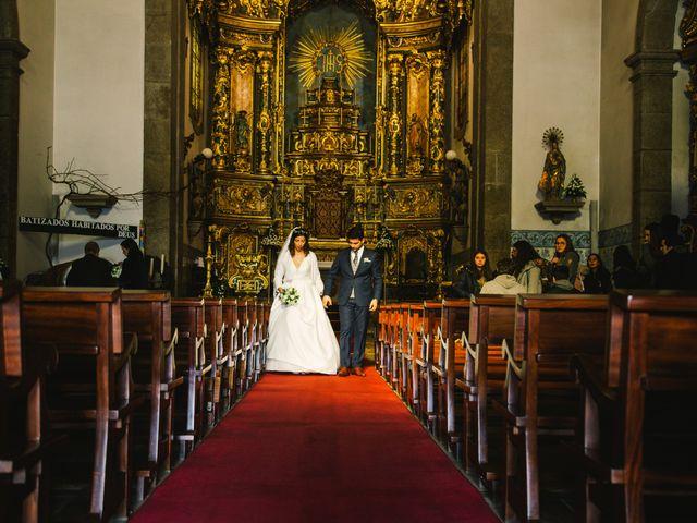 O casamento de Tiago e Anabela em Porto, Porto (Concelho) 34