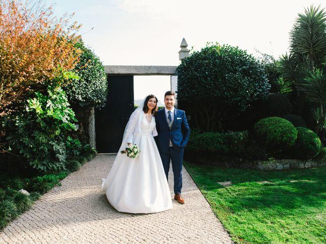 O casamento de Tiago e Anabela em Porto, Porto (Concelho) 37