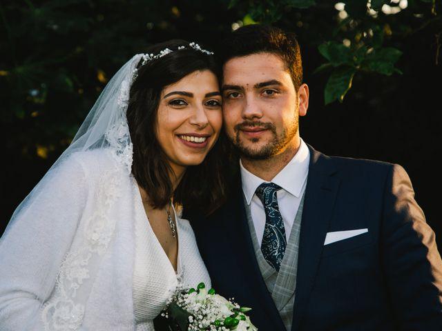 O casamento de Tiago e Anabela em Porto, Porto (Concelho) 44
