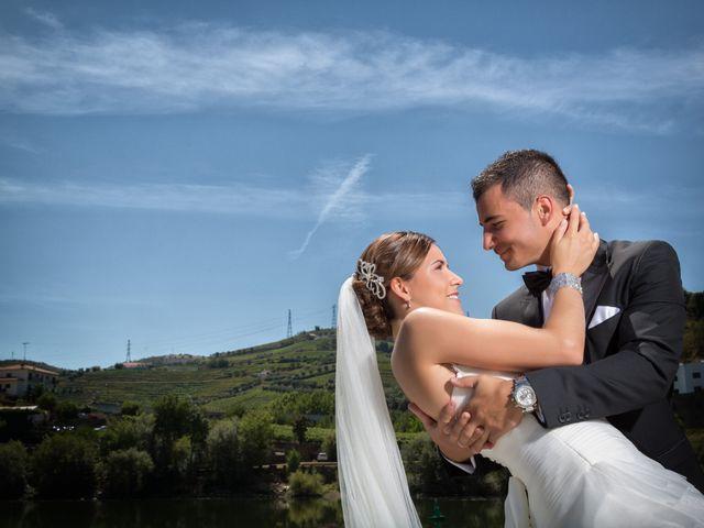 O casamento de Déborah e Josué