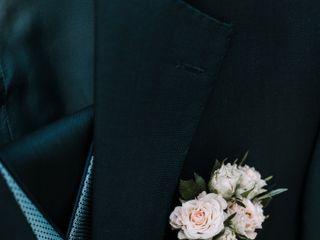 O casamento de Pilar e David 2
