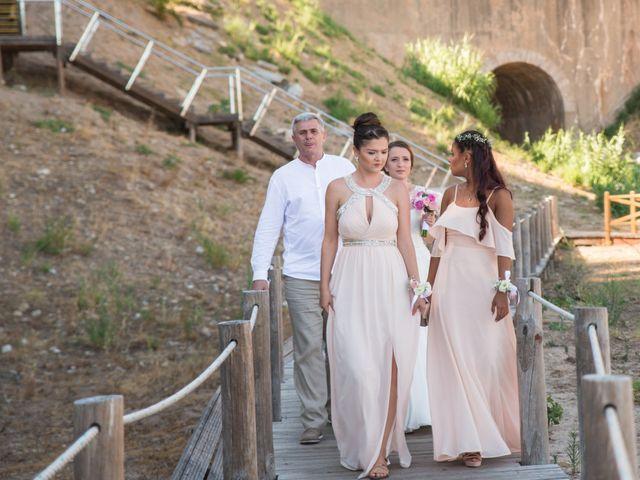 O casamento de Veaceslav e Veronica em Sesimbra, Sesimbra 26