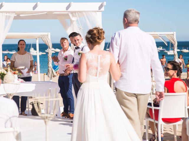 O casamento de Veaceslav e Veronica em Sesimbra, Sesimbra 29