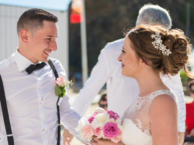 O casamento de Veaceslav e Veronica em Sesimbra, Sesimbra 31