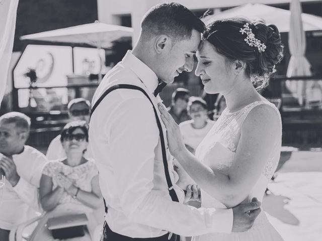 O casamento de Veaceslav e Veronica em Sesimbra, Sesimbra 1