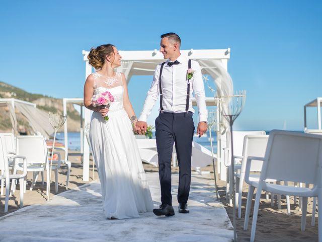 O casamento de Veaceslav e Veronica em Sesimbra, Sesimbra 34
