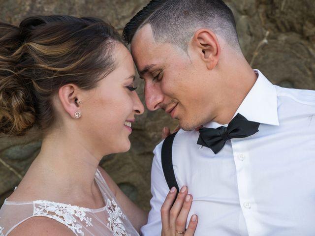 O casamento de Veaceslav e Veronica em Sesimbra, Sesimbra 2