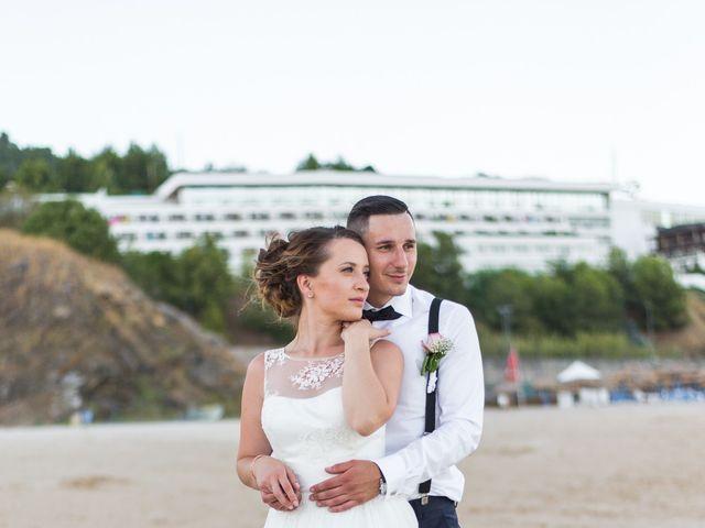O casamento de Veaceslav e Veronica em Sesimbra, Sesimbra 43